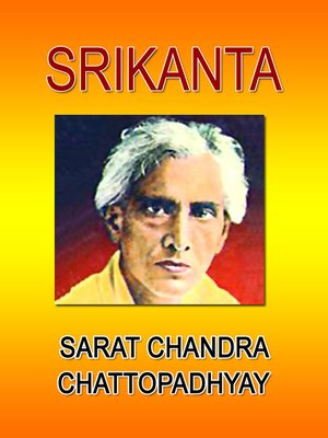 cover image of Srikanta (Hindi)